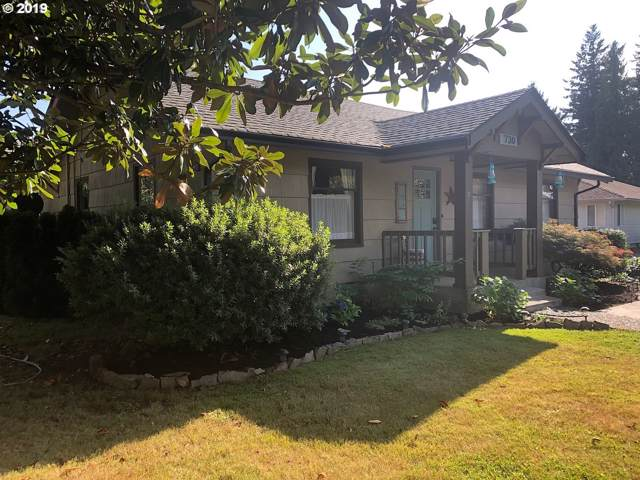 730 I St, Washougal, WA 98671 (MLS #19008933) :: Next Home Realty Connection