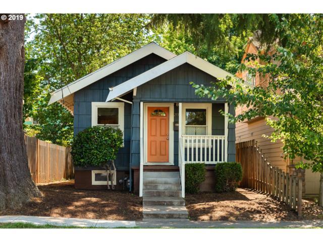 2536 N Willis Blvd, Portland, OR 97217 (MLS #19009011) :: Gregory Home Team | Keller Williams Realty Mid-Willamette