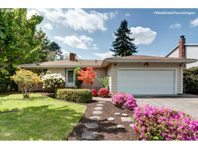 14433 SE Carol Ave, Milwaukie, OR 97267 (MLS #19009349) :: Next Home Realty Connection