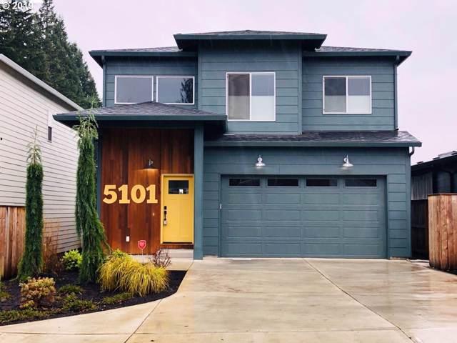 5101 NE 42ND St, Vancouver, WA 98661 (MLS #19009427) :: Cano Real Estate