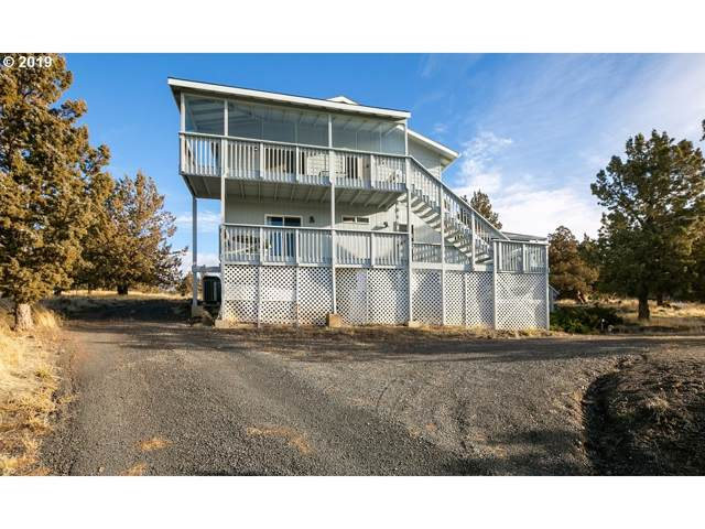 8356 SW Basalt Dr, Terrebonne, OR 97760 (MLS #19009586) :: Fox Real Estate Group