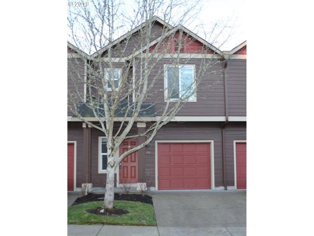 810 E 9TH St F24, Newberg, OR 97132 (MLS #19009588) :: R&R Properties of Eugene LLC