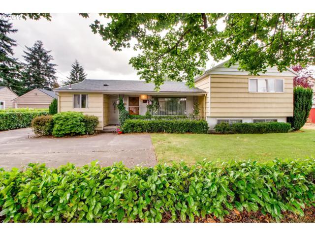 2547 SE 131ST Ave, Portland, OR 97236 (MLS #19009665) :: McKillion Real Estate Group