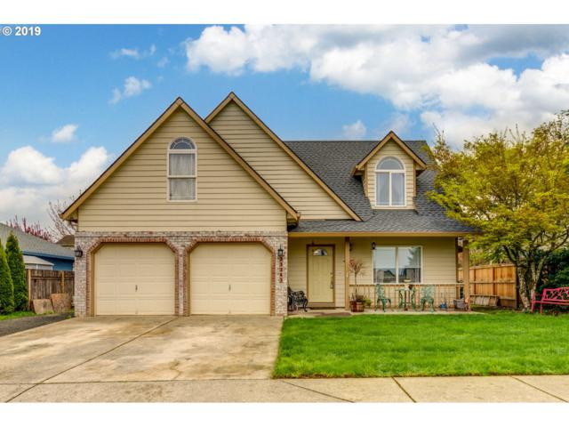 33345 SW Sequoia St, Scappoose, OR 97056 (MLS #19009680) :: Premiere Property Group LLC