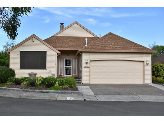 2903 SE 161ST Ave, Vancouver, WA 98683 (MLS #19009781) :: Townsend Jarvis Group Real Estate