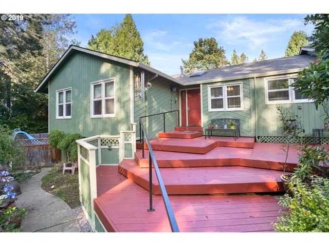 16405 NE Fargo Cir, Portland, OR 97230 (MLS #19009793) :: Next Home Realty Connection