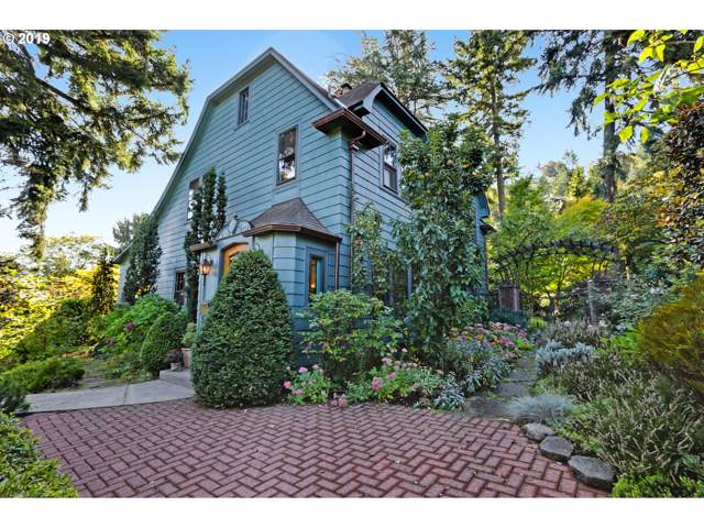2960 NW Quimby St, Portland, OR 97210 (MLS #19009831) :: Change Realty