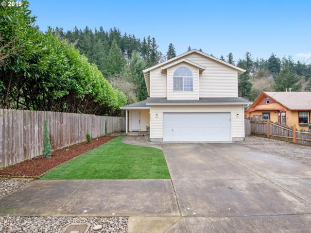 15434 SE Francis St, Portland, OR 97236 (MLS #19009997) :: Next Home Realty Connection