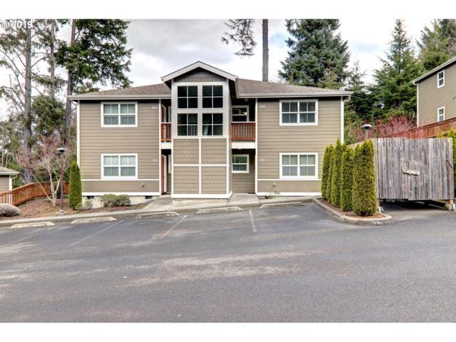 420 Elk Creek Rd #304, Cannon Beach, OR 97110 (MLS #19010659) :: Territory Home Group
