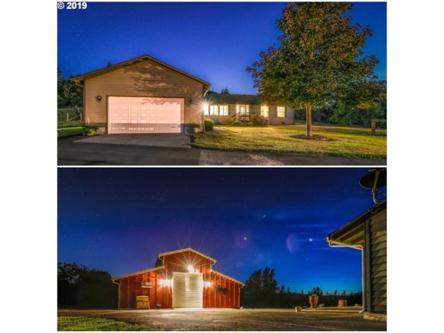 101 Stable Way, Washougal, WA 98671 (MLS #19010869) :: Brantley Christianson Real Estate