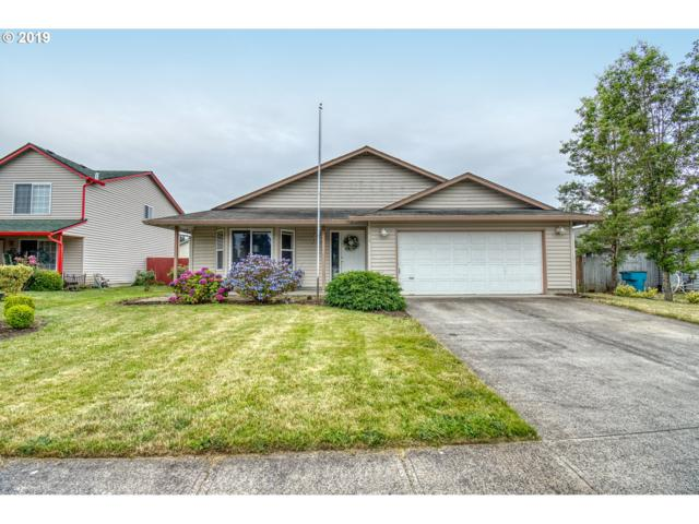 7613 NE 66TH Way, Vancouver, WA 98662 (MLS #19010881) :: Matin Real Estate Group