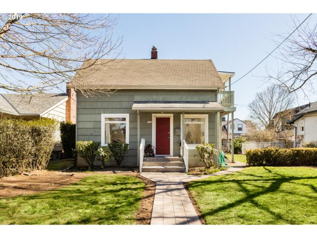 5106 NE 32ND Ave, Portland, OR 97211 (MLS #19010947) :: Portland Lifestyle Team