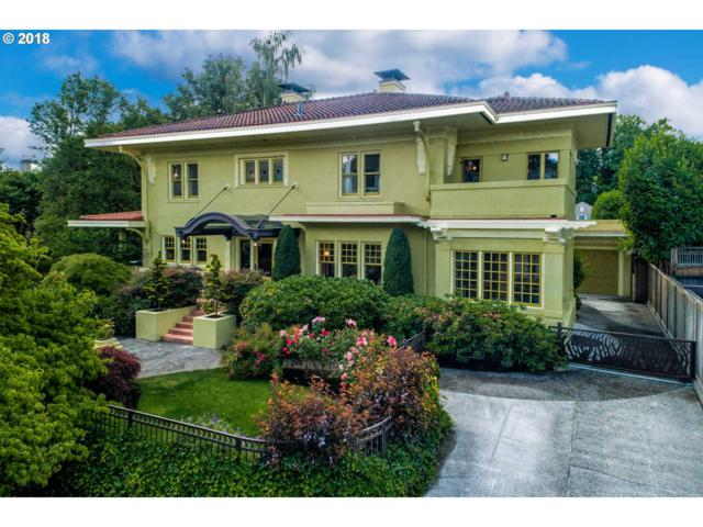 2330 NE Thompson St, Portland, OR 97212 (MLS #19011029) :: Hatch Homes Group