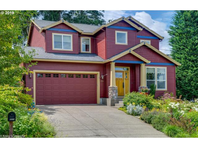 8823 SW 51ST Ave, Portland, OR 97219 (MLS #19011121) :: Gregory Home Team | Keller Williams Realty Mid-Willamette