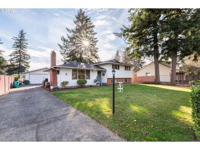 14040 SE Bush St, Portland, OR 97236 (MLS #19011146) :: Matin Real Estate Group