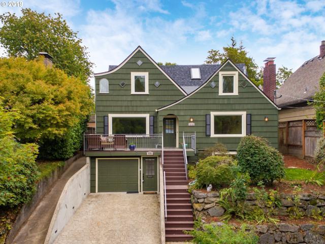 4114 NE Royal Ct, Portland, OR 97232 (MLS #19011250) :: R&R Properties of Eugene LLC