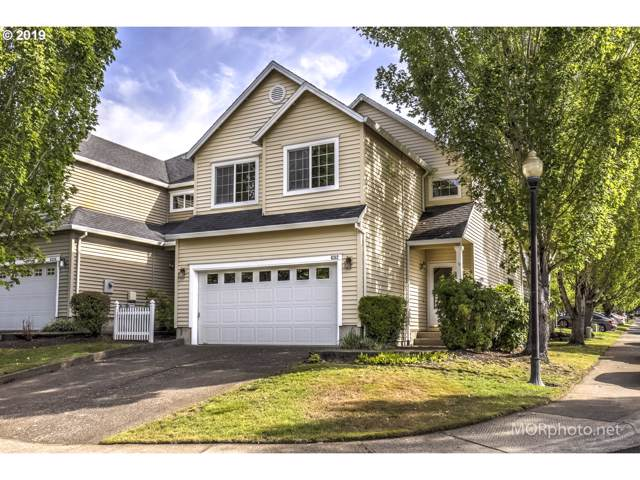 6312 NW Sugarberry Ter, Portland, OR 97229 (MLS #19011322) :: Change Realty