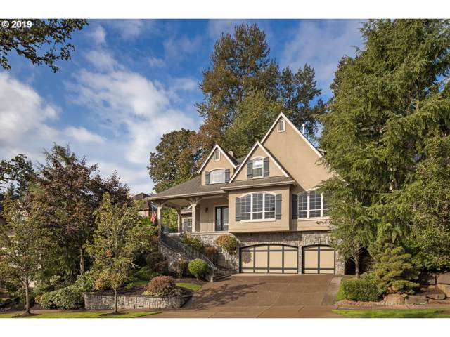 3919 Northhampton Ct, West Linn, OR 97068 (MLS #19011443) :: Gustavo Group