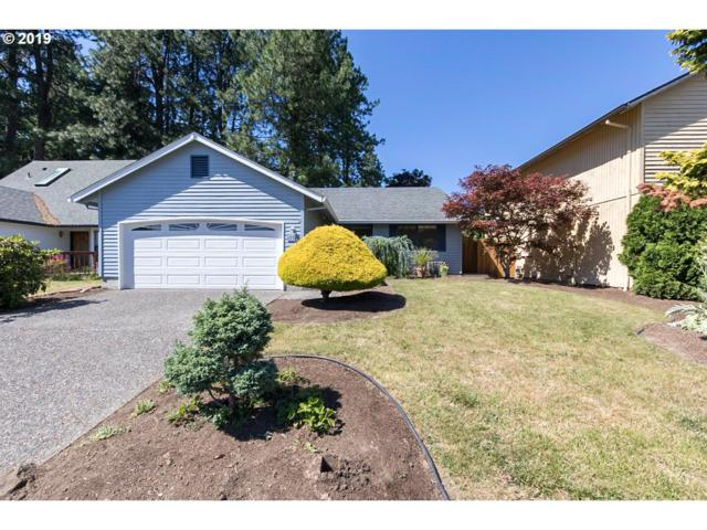 17475 SW Beaver Ct, Beaverton, OR 97003 (MLS #19011671) :: Next Home Realty Connection