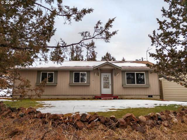 13590 SW Cinder Dr, Terrebonne, OR 97760 (MLS #19011825) :: Fox Real Estate Group