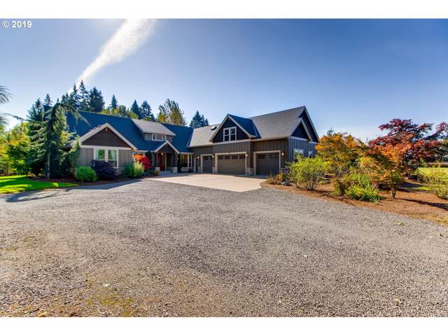 24877 NE Boones Ferry Rd, Aurora, OR 97002 (MLS #19012014) :: Next Home Realty Connection