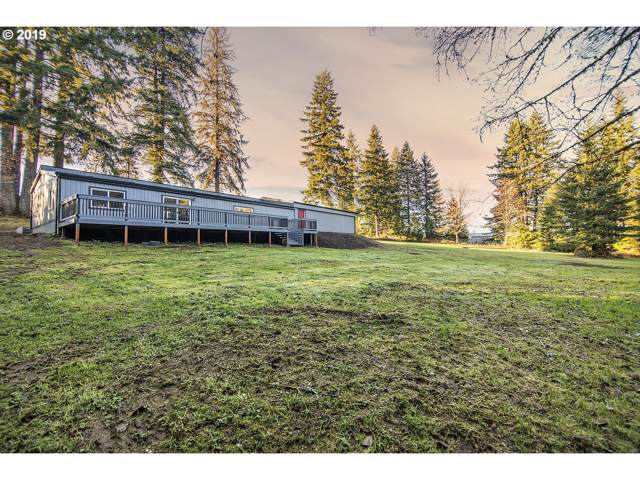 2150 S Silver Lake Rd, Castle Rock, WA 98611 (MLS #19012047) :: The Lynne Gately Team