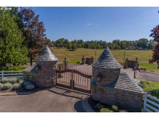14441 SW Wilsonville Rd, Wilsonville, OR 97070 (MLS #19012167) :: Matin Real Estate Group