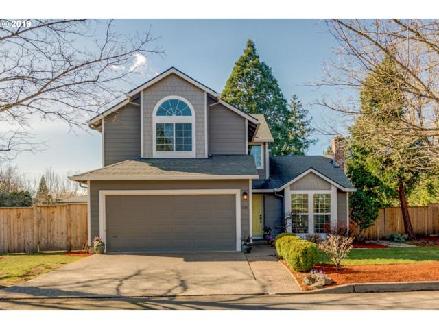 9825 SW 91ST Pl, Portland, OR 97223 (MLS #19012253) :: The Galand Haas Real Estate Team