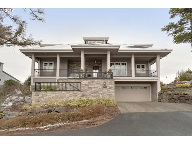 292 W Irving Ave, Astoria, OR 97103 (MLS #19012350) :: Townsend Jarvis Group Real Estate