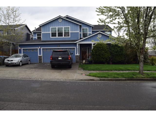 15152 SW 94TH Ave, Tigard, OR 97224 (MLS #19012641) :: Homehelper Consultants