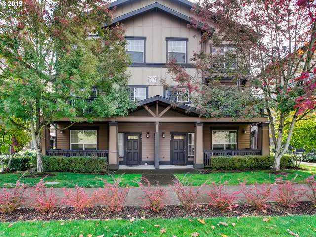 22804 SW Forest Creek Dr #100, Sherwood, OR 97140 (MLS #19012767) :: Townsend Jarvis Group Real Estate