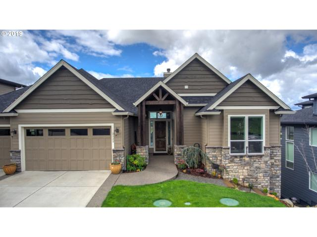 2125 NW Klickitat St, Camas, WA 98607 (MLS #19012821) :: The Galand Haas Real Estate Team