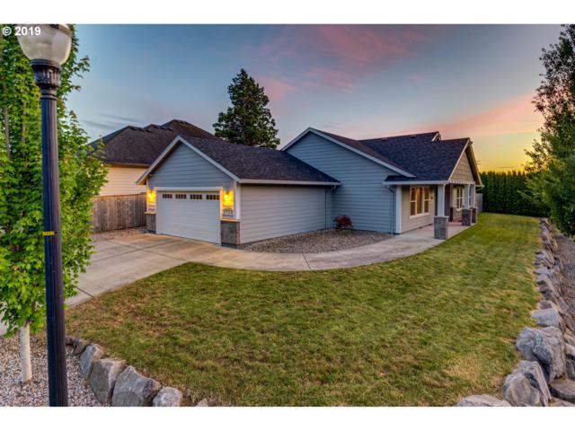 3480 Q St, Washougal, WA 98671 (MLS #19012861) :: Homehelper Consultants