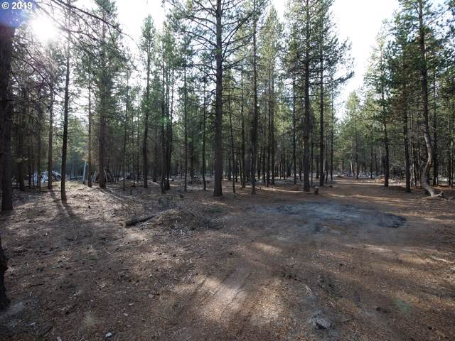 Scott View Dr., Chiloquin, OR 97624 (MLS #19012929) :: Fox Real Estate Group