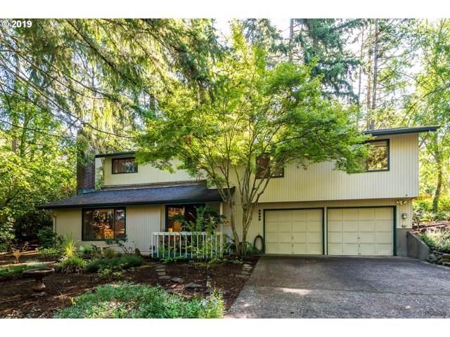 2893 Timberline Dr, Eugene, OR 97405 (MLS #19012942) :: Song Real Estate