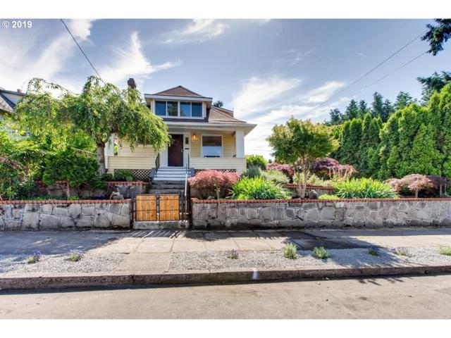 4806 N Gantenbein Ave, Portland, OR 97217 (MLS #19013009) :: TK Real Estate Group