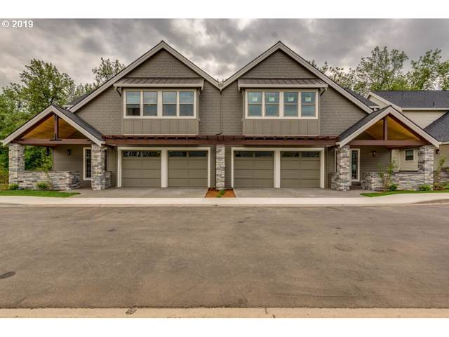 7422 NW Payne St #40, Camas, WA 98607 (MLS #19013116) :: Next Home Realty Connection