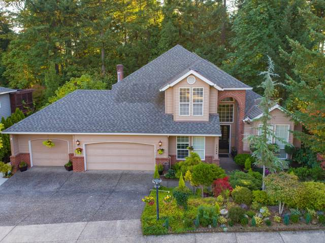 13386 SW Hillshire Dr, Tigard, OR 97223 (MLS #19013163) :: Next Home Realty Connection