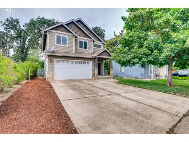 6155 Corvallis Rd, Independence, OR 97351 (MLS #19013258) :: Matin Real Estate Group