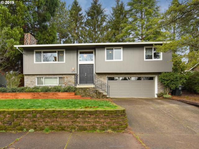 18775 NW Ukiah St, Portland, OR 97229 (MLS #19013736) :: Hatch Homes Group