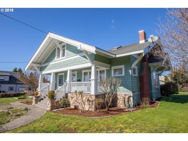 316 W 4TH St, Coquille, OR 97423 (MLS #19013806) :: Premiere Property Group LLC