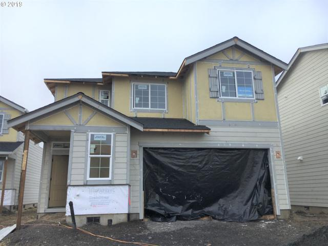 2024 Silverstone Dr Lot 2, Forest Grove, OR 97116 (MLS #19013919) :: Homehelper Consultants