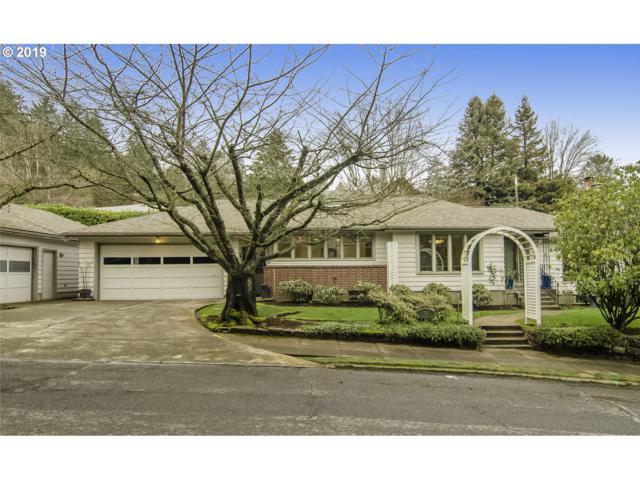 150 NW Hermosa Blvd, Portland, OR 97210 (MLS #19013991) :: R&R Properties of Eugene LLC