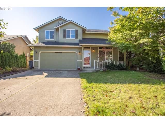 17901 SE 16TH St, Vancouver, WA 98683 (MLS #19014015) :: Homehelper Consultants