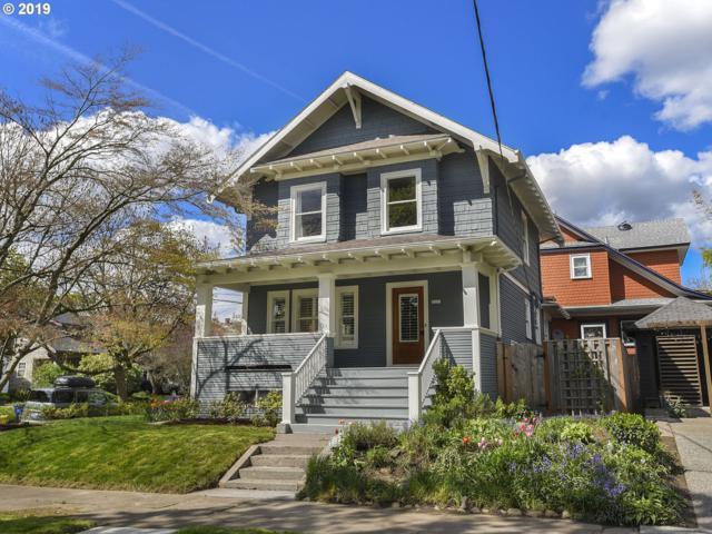 3257 SE Stephens St, Portland, OR 97214 (MLS #19014034) :: TLK Group Properties