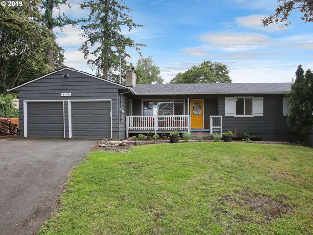 4132 SE Risley Ave, Milwaukie, OR 97267 (MLS #19014045) :: Fox Real Estate Group