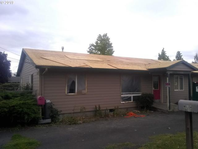 603 S Blaine St, Newberg, OR 97132 (MLS #19014108) :: Cano Real Estate