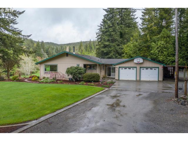 58672 Garden Valley Rd, Coquille, OR 97423 (MLS #19014408) :: Townsend Jarvis Group Real Estate
