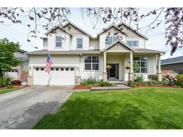 15502 NE 103RD Dr, Vancouver, WA 98682 (MLS #19014415) :: Cano Real Estate