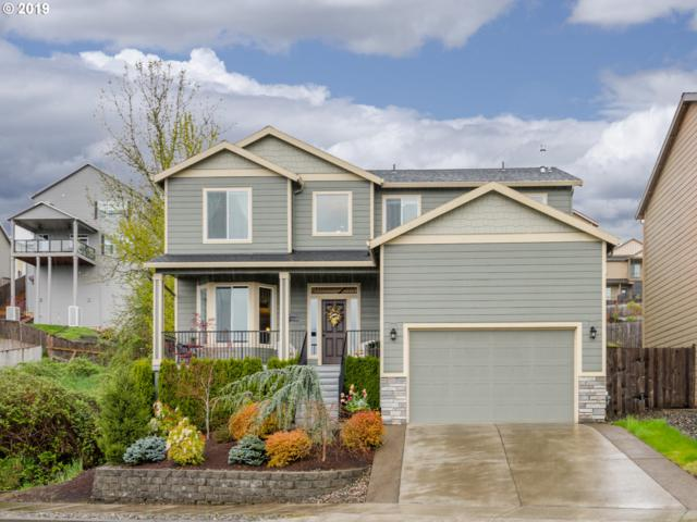 3553 U St, Washougal, WA 98671 (MLS #19014605) :: Matin Real Estate Group